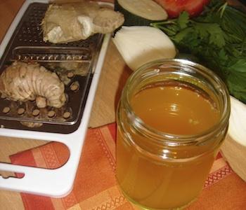 Recette du ghee ou beurre clarifi cours de yoga sur b thune et au touquet 62 l 39 instant du - Recette cuisine ayurvedique ...