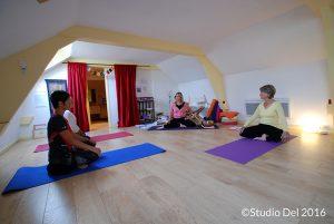 Cours collectifs de Yoga sur Béthune et Le Touquet