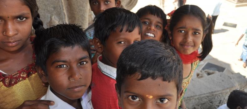 Pour vous donner encore et toujours envie de l 'Inde ….Souvenirs de mon voyage en Inde Karnataka