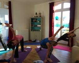 AGENDA du TOUQUET  Cours de yoga & Stages depuis Mars 2020