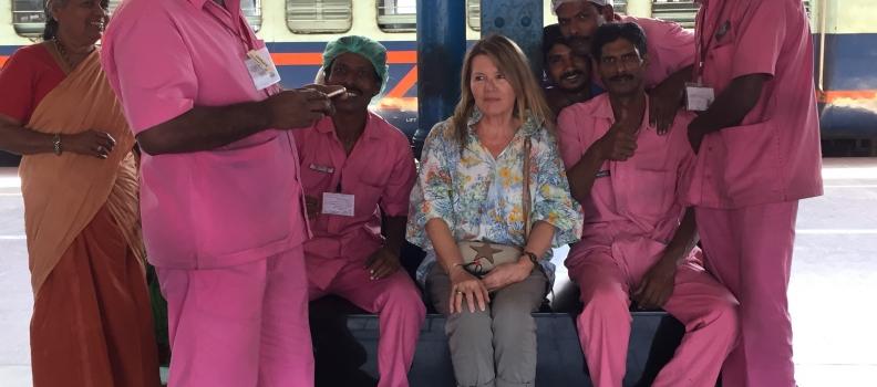 Voyage dans le sud de l 'Inde du 8 Novembre au 19 Novembre 2019