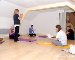 Nouveau à partir de Janvier 2020 sur Bethune :  Initiation au Yoga sur 5 cours