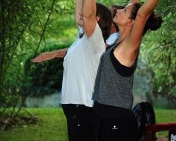 Agenda Yoga Ayurveda juillet/ Aout  2019 Stages thématiques sur  Bethune