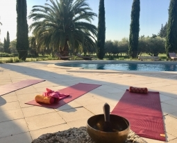 STAGE YOGA ET AYURVEDA SPECIAL FEMME A BEAUCAIRE (GARD)
